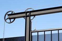 242 State Street / Tom Kundig - Olson Kundig Architects