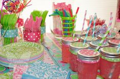 Sweet Shoppe Birthday Party - Google Search