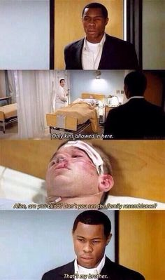 Remember the Titans. This movie is great!