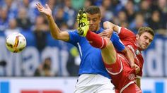 FC Schalke 04 | S04-News - Bundesliga Saison 2015/16 - Bild.de