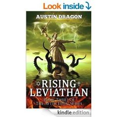 """After Eden Series to Launch Crowdfunding Campaign to Complete the Sci-Fi International Thriller Saga """"Rising Leviathan"""" by Austin Dragon. Read more here... http://newbookjournal.com/2014/05/rising-leviathan-by-austin-dragon/ New Book Journal posts free press releases for authors and publishers."""