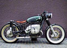 Custom Bmw, Custom Cafe Racer, Cafe Racer Bikes, Cafe Racer Motorcycle, Bike Bmw, Cool Motorcycles, Vintage Motorcycles, Compro Moto, Moto Scrambler