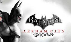 Batman Arkham City Lockdown Mod Apk Download Mod Apk Free Download For Android Mobile Games Hack Obb Data Full Version Arkham City Batman Arkham City Batman