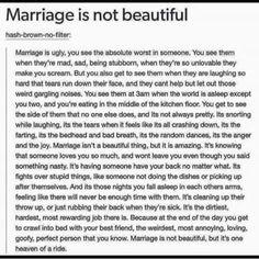 Marriage Is Not Beautiful Poem Wedding Ideas
