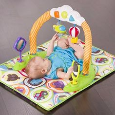 Purposeful Evenflo Jungle Triple Fun 3 Birds Playing Instruments Replacement Part Activity Centers Baby Gear