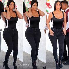 Kim Kardashian in Sherman Oaks . Source @kuwtkgirls #celebrity #promi #kimkardashian #ootd #kardashian #kardashians #keepingupwiththekardashians #kuwtk #style #curves #shermanoaks http://tipsrazzi.com/ipost/1508394136830903811/?code=BTu5HnDFoYD