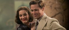 'Allied' 4K Ultra HD Blu-ray Review: Brad Pitt and Marion Cotillard make the perfect power couple from Hollywood's yesteryear