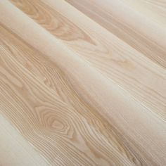City Engineered European Ash 130mm Lacquered Flooring