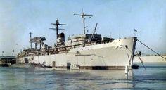 USS Holland