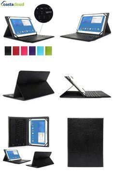 Awesome Samsung Galaxy Tab 2017:  Wireless Bluetooth Keyboard Leather Case with Auto Wake Sleep for...  Tablet Accessories Check more at http://mytechnoshop.info/2017/?product=samsung-galaxy-tab-2017-visit-to-buy-wireless-bluetooth-keyboard-leather-case-with-auto-wake-sleep-for-tablet-accessories