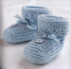 Cutest baby knits
