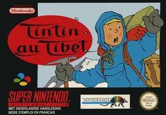I have this SNES game, never got through it though.
