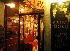 Antico Dolo Restaurant - Venice