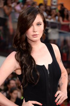 Pin for Later: 13 LGBTQ Models You Need to Know Now Ireland Baldwin