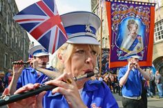 Extreme Scottish unionists: how the hard right has muscled into the independence debate