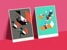 Digital Playgrounds - Sports Posters designed by James Hipkiss. the global community for designers and creative professionals. Digital Playground, Playgrounds, Silver Spring, San Luis Obispo, Show And Tell, 3d Design, Posters, Creative, Sports