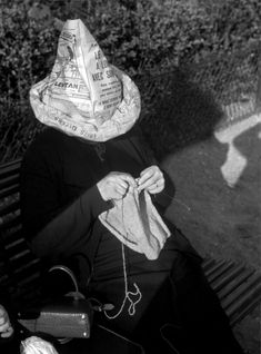 photos by Fred Stein - Paris 1933