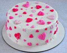 Торт на 14 февраля приготовить