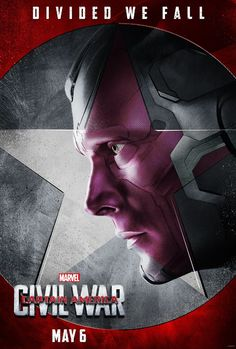 In Marvel's Captain America: Civil War zien we Steve Rogers als leider van het nieuw samengestelde Avengers team met het doel om de mensheid te beschermen.