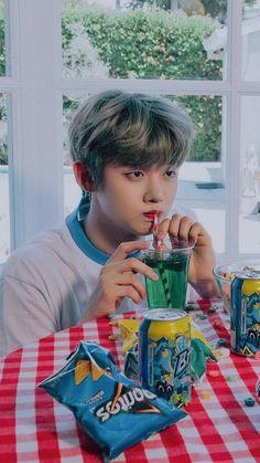 Choi Daniel, I Love Bts, My Love, Hit Boy, How He Loves Us, My Collection, Kpop Boy, Boyfriend Material, Handsome Boys