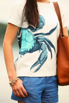 Sarah Vickers adventures in New England living, classic fashion, and travel. Preppy Style, My Style, Summer Outfits, Cute Outfits, Boat Fashion, Vogue, Dressed To The Nines, Summer Lookbook, Classy Women