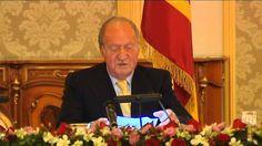 Don Juan Carlos augura en Baréin un prometedor crecimiento de España