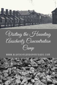 [Warning: Some sensitivecontent] I will never forget the way the sun shined down on the concentration camp of Auschwitz Birkenau, like the spirits of the camp were shining their memory across the place where they were suppose to be forgotten. It symbolized to me that the victims were in a better place and looking down …