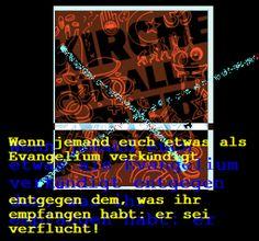 bibeltagebuch: Kirche für alle? Emergente* Schmutzflut?