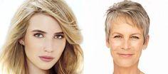Emma Roberts et Jamie Lee Curtis rejoignent le casting de Scream Queens, la nouvelle série de Ryan Murphy pour la Fox.