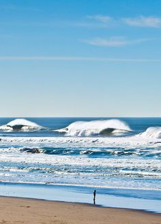 Ocean Beach ph Peter Taras