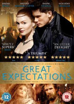 Great Expectations [DVD] [2012] DVD ~ Helena Bonham Carter, http://www.amazon.co.uk/dp/B00AAXZ75K/ref=cm_sw_r_pi_dp_9suAsb1RQGK0N