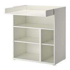 STUVA Changing table/desk - IKEA