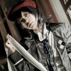 azusa mukami | Search Results:197 - WorldCosplay