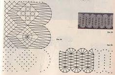 коклюшки кружевоплетение - Поиск в Google