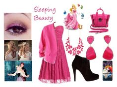 SleepIng Beauty by perkly on Polyvore featuring polyvore, fashion, style, 3.1 Phillip Lim, Bonbons, Natasha Accessories and ADORNIA