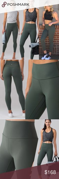 "ISO Trade for NWT Lululemon Align Pant 8 forest For sale: size 8 Dark Forest Align Pant 25"".   For trade: • ISO TRADE for NWT 6 All The Right Places Pant in Black Grape, Boysenberry, Fuel Green. Will consider Deep Indigo, Black/Cosmic Dot, Blue Tied, Emperor Blue, Hero Blue.   • ISO TRADE for NWT 6 28"" Align Pant in Sequoia Camo, or 25"" Align Pant in Black Swan/Grape, Lacescape, Deep Rouge.   • ISO TRADE for NWT 6 Fast & Free Tight in Black Grape/Swan.   • ISO PARTIAL TRADE for NWT Swiftly…"