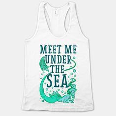 Meet Me Under the Sea | HUMAN