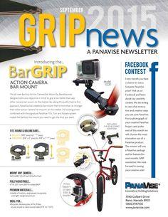 SEPTEMBER 2015 GRIP news