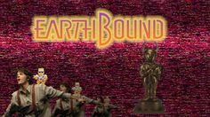 Let's Play EarthBound! #29: Statue of Limitation