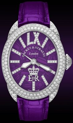 With 2012 a great year to be British, we look at some of the best British Jewellery and watches around today; and how one society keeps British Luxury alive.