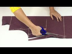 Halter Neck Kurti\Kameez Cutting with Useful Tips || trendy Fashion - YouTube