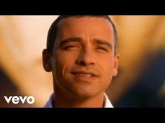"""Eros Ramazzotti """"Più bella cosa"""" Videoclip Released in 1997 and directed by Nigel Dick Phil Collins, Beautiful Songs, Love Songs, Playlists, Justin Timberlake, Bon Jovi, Dieter Thomas Heck, Good Music, My Music"""
