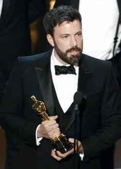 Oscars 2013: Winners [PHOTOS]