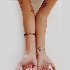 love little tattoos