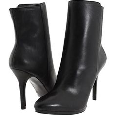 Need.  Worn out my old black ankle boots.  Ok, I want.  But it's very close to need.