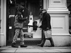 dangerous umbrella by fotoschalk