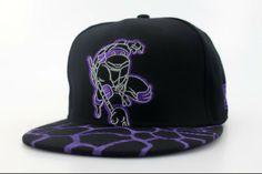 Teenage Mutant Ninja Turtles TMNT Shell Brim snapback hats classic . 7ad17655bde9