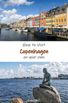 Your guide to visiting Copenhagen on the budget comfortably and cheaply on your own. From flight tickets, accommodation, to all the sights and tips that will make your trip easier. Travel more for less money. Cheap Travel, Budget Travel, Statue Of Liberty, Budgeting, Louvre, Building, Copenhagen Denmark, Traveling, Tips