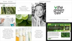 Branding science in the intersection of health and beauty