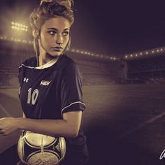 500px / Search Soccer Photography, Soccer Pictures, Girl Photos, Sexy, Cute, T Shirt, Search, Women, Fashion